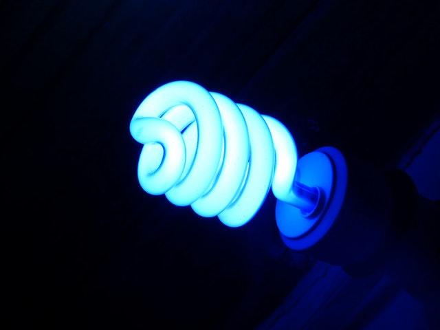 compact-florescent